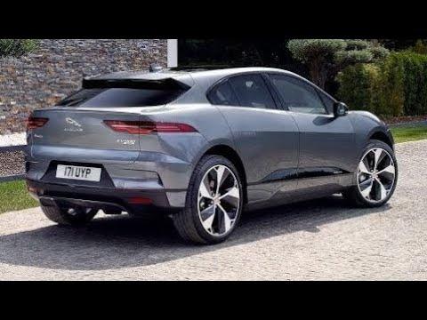 2019 Jaguar i-Pace Electric - FULL REVIEW!!