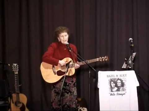 Hazel Dickens--