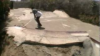 raw spot with ray barbee