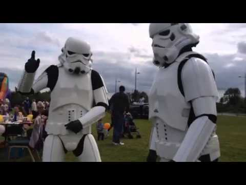 StarTroopers (StormTroopers)