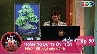 nho 100 loai cay canh - gd chi tran ngoc thuy tien  gdtt - tap 50  28082016
