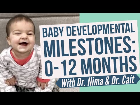 Important Milestones Strengthen Your Baby Grow