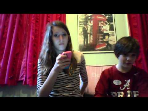 Download Q and A video with my sisterrr
