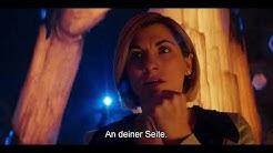 Doctor Who Staffel 12 - Teaser [HD] Deutsch / German