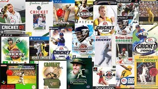 Evolution of Cricket Games (1985-2018)