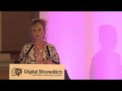 Digital Shoreditch Festival 2015 - Why advertising needs more female creative directors