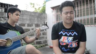 True - Ryan Cabrera (Cover by John and Carlito)