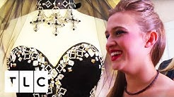 Getting Married In A Controversial Black Dress! | Gypsy Brides US