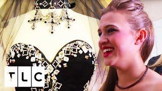 Getting Married In A Controversial Black Dress! | My Big Fat American Gypsy Wedding