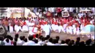 Thavasi Title song - Vijayakanth