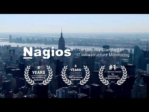 Nagios: The Industry Standard in IT Infrastructure Monitoring