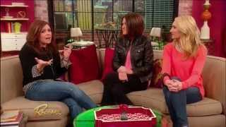 How To Make Money From Your Couch on Rachael Ray Show