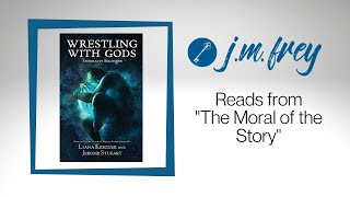 J.M. READS - The Moral of the Story