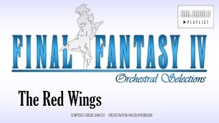 Final Fantasy IV - The Red Wings (Orchestral Remix)