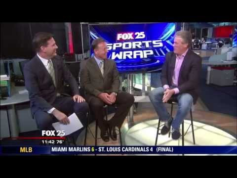 RIT on TV: Old Time baseball to benefit NTID - on WFXT