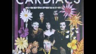 Watch Cardiacs Big Ship video