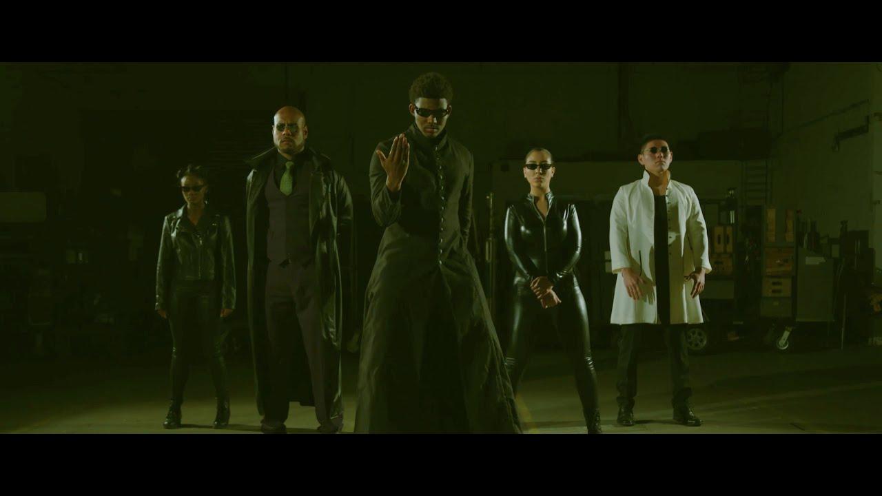 The Matrix: Reborn (2020) By King Vader