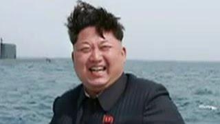 北朝鮮の金正恩(キム・ジョンウン)が日本海に向けてミサイル発射!!【話題のニュース】しかしそのミサイルは。。。