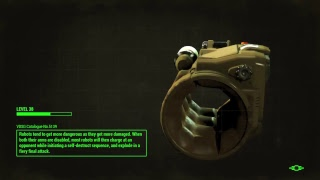 FALLOUT 4 GAMEPLAY  #27