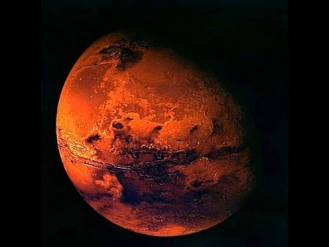 Mars And Scorpio - The Planets Of Each Ascendant - 51 Of 86