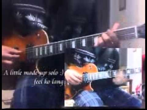 Tapat Kailan Pa Man Redeemed Band Cover W Solo Youtube