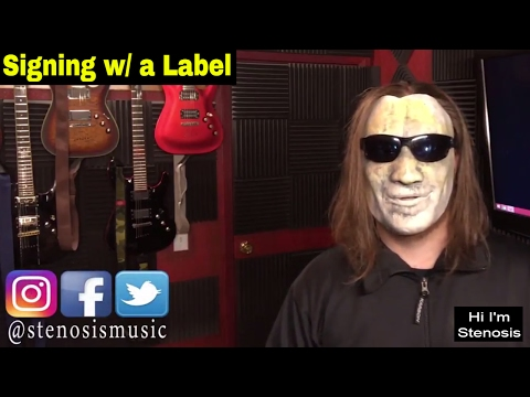 Record Labels | How they work and the secrets behind the industry