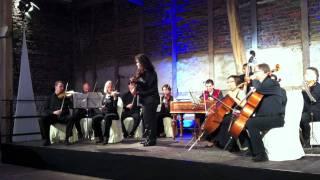 """József Lendvay & """"SoLiszti"""" - Hungarian Rhapsody (Franz Liszt)"""