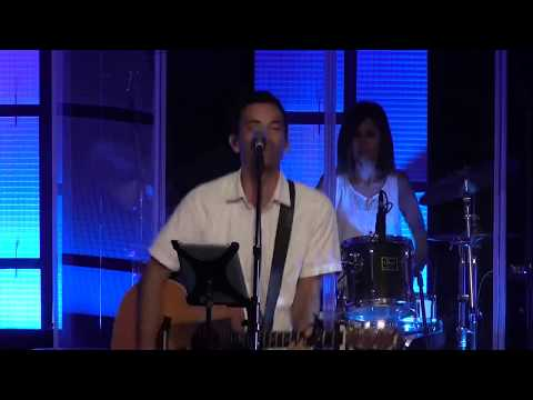 Night 385 | Kris Kildosher | June 18, 2017 Show Me Your Glory Conference