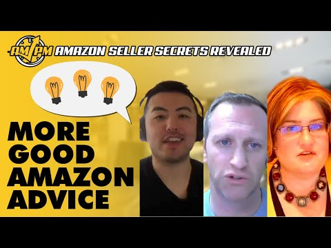 More Good Advice for Selling on Amazon for Beginners