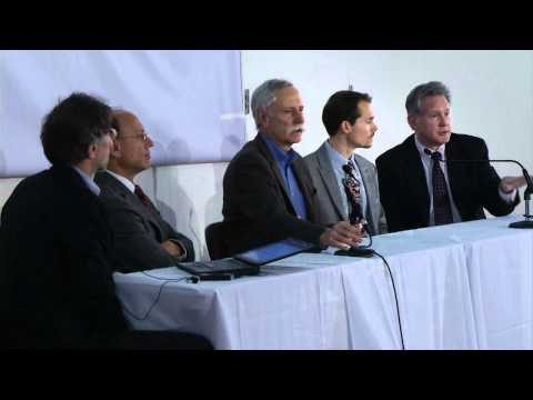 2011 Harvard Forum on Food Policy I Nutrition