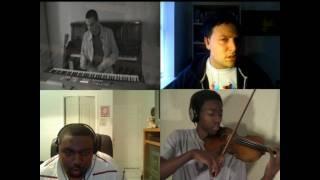 "Taio Cruz ft. Ludacris ""Break Your Heart"" (Cover) - Laurence0802"
