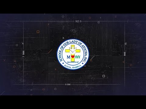 School of Our Lady of Atocha, Inc. Showreel