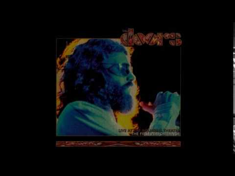 The Doors - Universal Mind (Live at the Aquarius Theatre: The First Performance) mp3