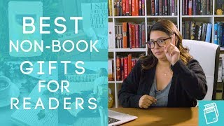 Top 5 Gifts For Readers That Are Not Books