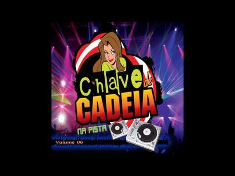 Chave de Cadeia - Volume 6 - CD 2012