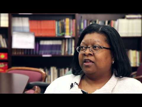 Minorities at Eastern Mennonite University