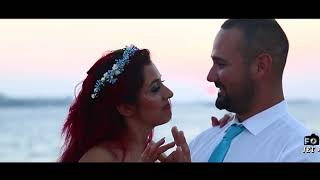 Hatice & Faruk Nişan video