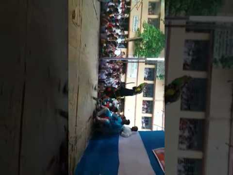 Chau Dance Of Purulia,West Bengal