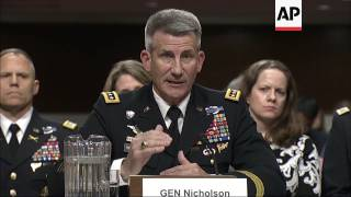 "US Afghan commander: ""We are in a stalemate"""