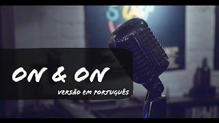 Gambar cover On & On - Housefires (versão em português)