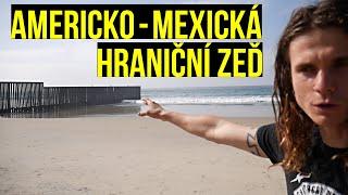 Americko-Mexická hranice | POHLED MÍSTNÍCH A POHRANIČNÍ POLICIE