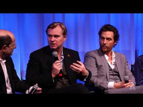 Academy Conversations: Interstellar