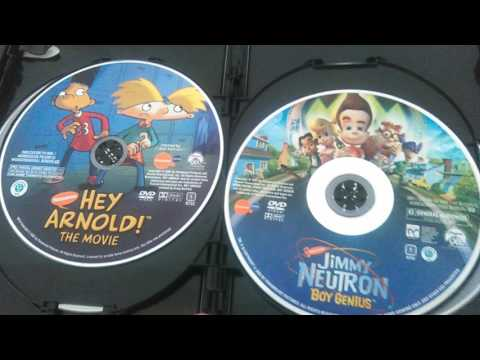 nickelodeon-6-movie-collection-unboxing