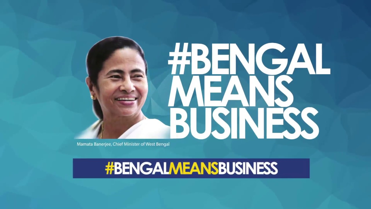 Bengal Means Business | Bengal Global Summit 2019 | 7th