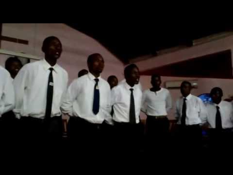 Winter Choir Windhoek