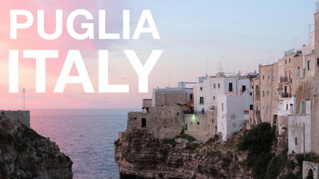 10 Days Exploring the Heel of Italy | Puglia, Italy 2016