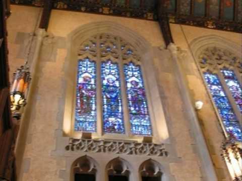 Detroit - Trinity Lutheran Church I - Anthem - YouTube