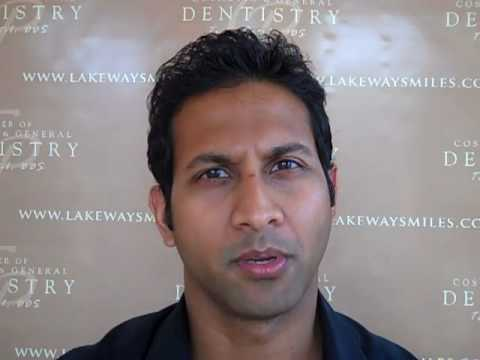 Austin TX Smile Makeover Dentist