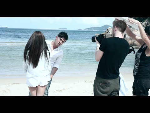 Dear Jane - 一去不返 Never Coming Back (Making of Music Video)