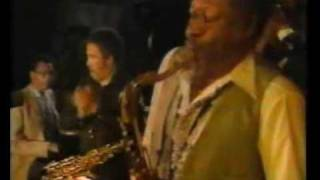 Eddie Lockjaw Davis & Johnny Griffin - Funky Flook